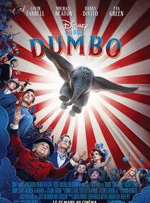 DUMBO - Cinéma @ Salle Albert Camus