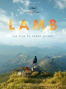 LAMB - Cinéma @ Salle Albert Camus