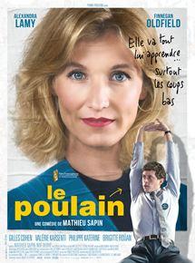 LE POULAIN - Cinéma @ Salle Albert Camus