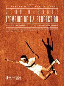 L'EMPIRE DE LA PERFECTION - Cinéma @ Salle Albert Camus