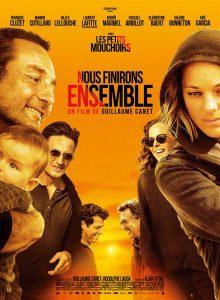 NOUS FINIRONS ENSEMBLE - Cinéma @ Salle Albert Camus