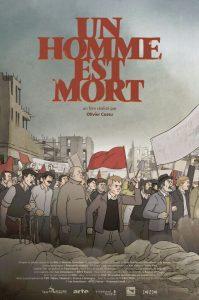 UN HOMME EST MORT - Cinéma @ Salle Albert Camus