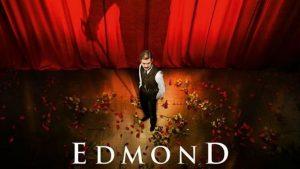EDMOND - Cinéma @ Salle Albert Camus