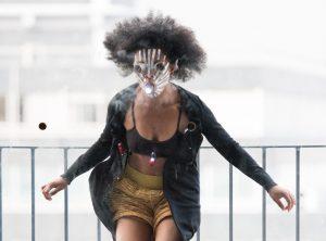 UN VOYAGE AUTOUR DE MON NOMBRIL - Danse contemporaine @ Salle Albert Camus