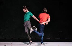 VIVACE - Danse contemporaine @ Salle Albert Camus