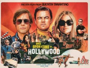 ONCE UPON A TIME… IN HOLLYWOOD - Cinéma @ Salle Albert Camus