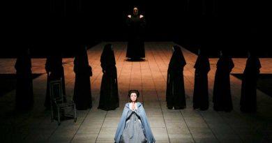 DIALOGUE DES CARMELITES – Opéra live