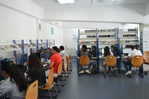 BIBLIOTHÈQUES NUMÉRIQUES - Atelier @ Médiathèque