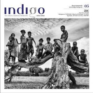 Revue INDIGO / Présentation du 5ème numéro - Lancement @ Salle Albert Camus