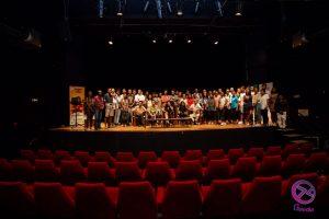 VOLONTARIAT DES JEUNES : UN ENGAGEMENT CITOYEN - Conférence @ Salle Albert Camus