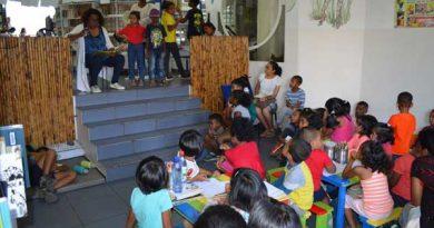 DESSINE-MOI UNE HISTOIRE – Atelier pour enfants