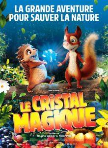 LE CRISTAL MAGIQUE - Cinéma @ Salle Albert Camus