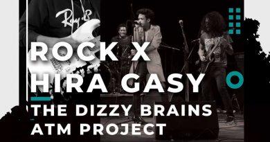 ROCK X HIRA GASY – Concert IF Aime