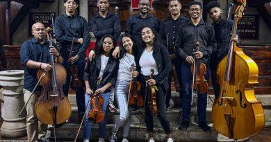 MADAGASCAR ORCHESTRA – Concert classique de midi