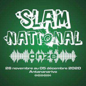SLAM NATIONAL / SÉLECTION ÉQUIPE ANTANANARIVO - Évènement @ Médiathèque