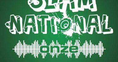SLAM NATIONAL / SÉLECTION ÉQUIPE ANTANANARIVO – Évènement