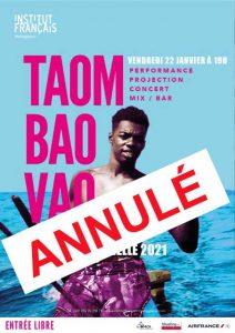TAOMBAOVAO - Evenement @ IFM