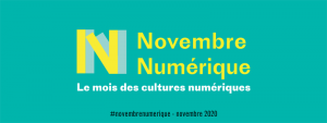 Master class - NOVEMBRE NUMERIQUE @ IFM Analakely