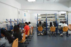 Atelier - BIBLIOTHÈQUE NUMÉRIQUE CAIRN.info @ Médiathèque