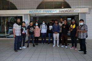 MADA FILM LAB - Pour une nouvelle génération de cinéastes malgaches