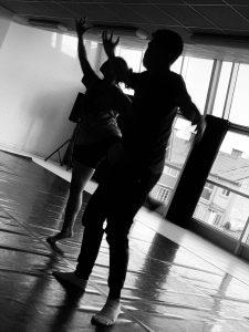 Danse - KRUMP X DANSE CLASSIQUE - DÉPASSE TES LIMITES @ Salle Albert Camus