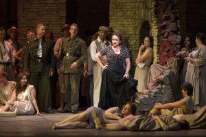 Opéra live - CARMEN @ Salle Albert Camus