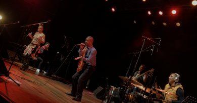 Concert dans le cadre de MADAJAZZCAR – JAZZ TROPIKALY
